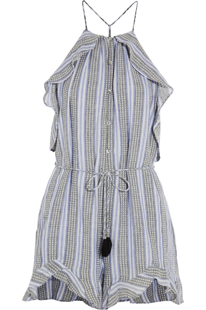 playsuit zimmermann