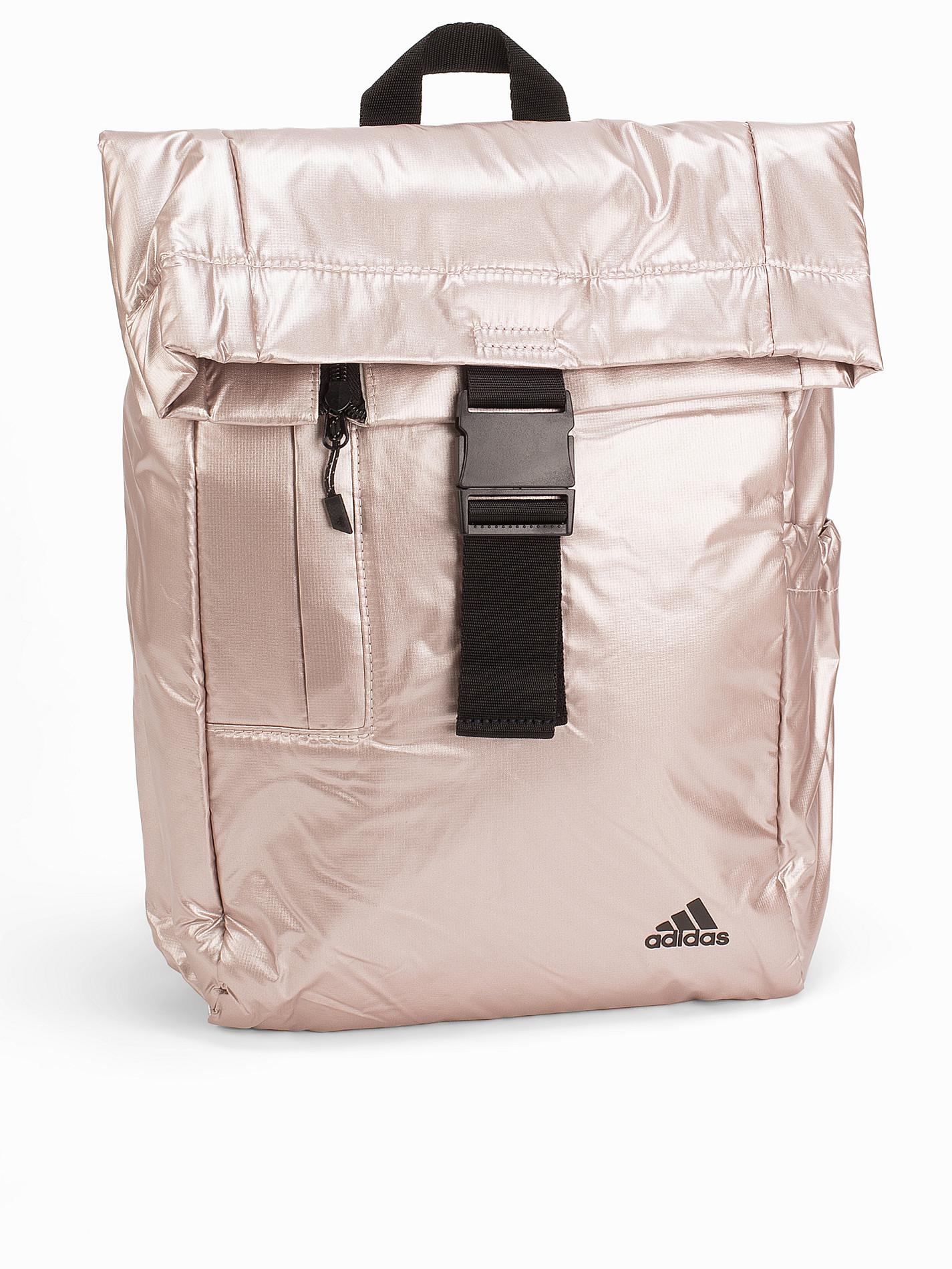 adidas_ryggsack_metallic