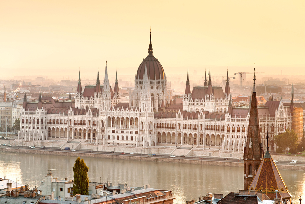 budapest weekend tips