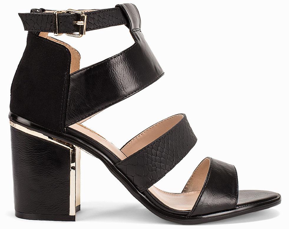 skor mode höst 2016