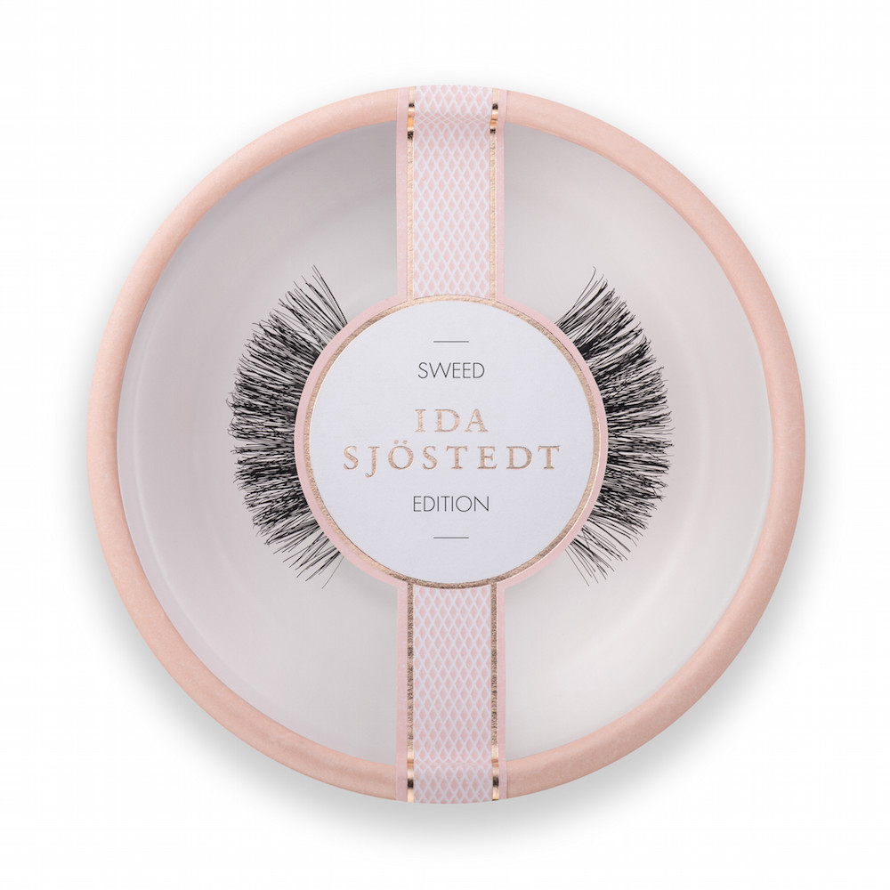 "Losogonfransar, Sweed Lashes, ""Ida Sjostedt Edition"", 139 kr"