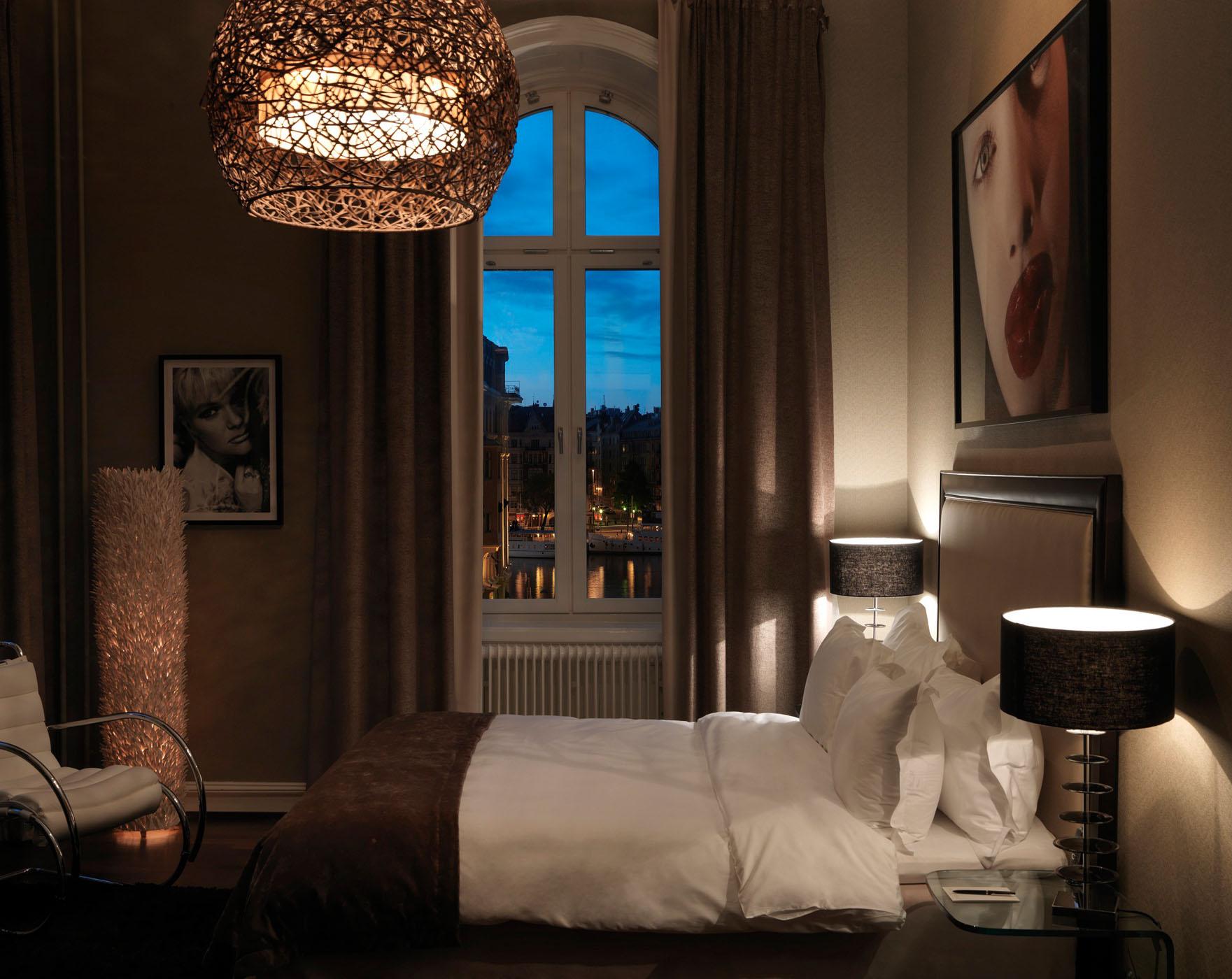 8 inredningstips som ger dig hotellkänsla i sovrummet Baaam