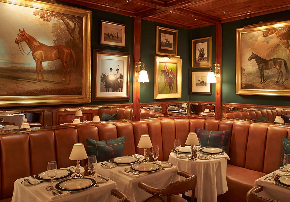 bar ralph lauren new york