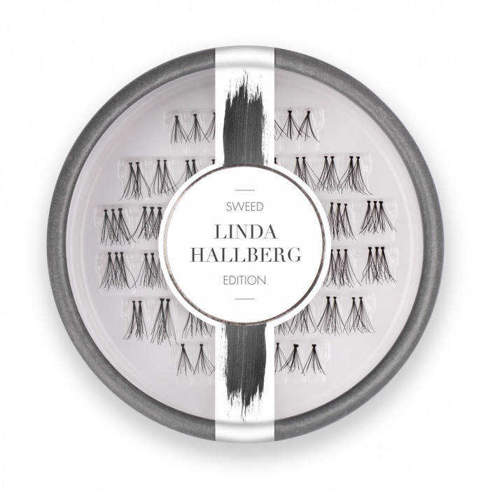 """Linda Hallberg edition"", Sweed Lashes, 149 kr"