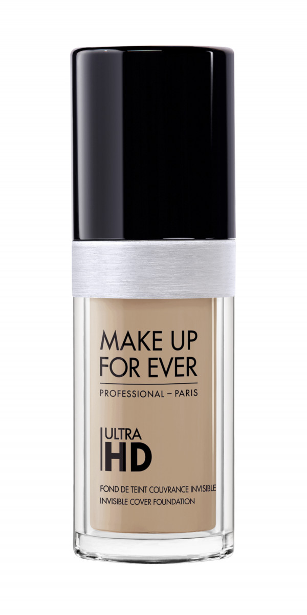 -Ultra hd foundation-, Make Up Forever, 385 kr