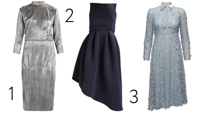55dd801e6c06 Guide: Klädkod på vinterbröllop – så gör du | Baaam