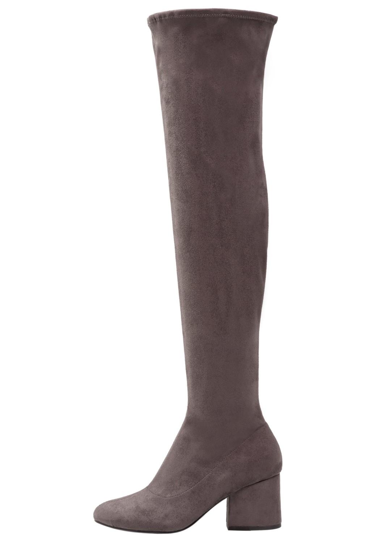 Shoppingtips: Snyggaste lårhöga stövlarna