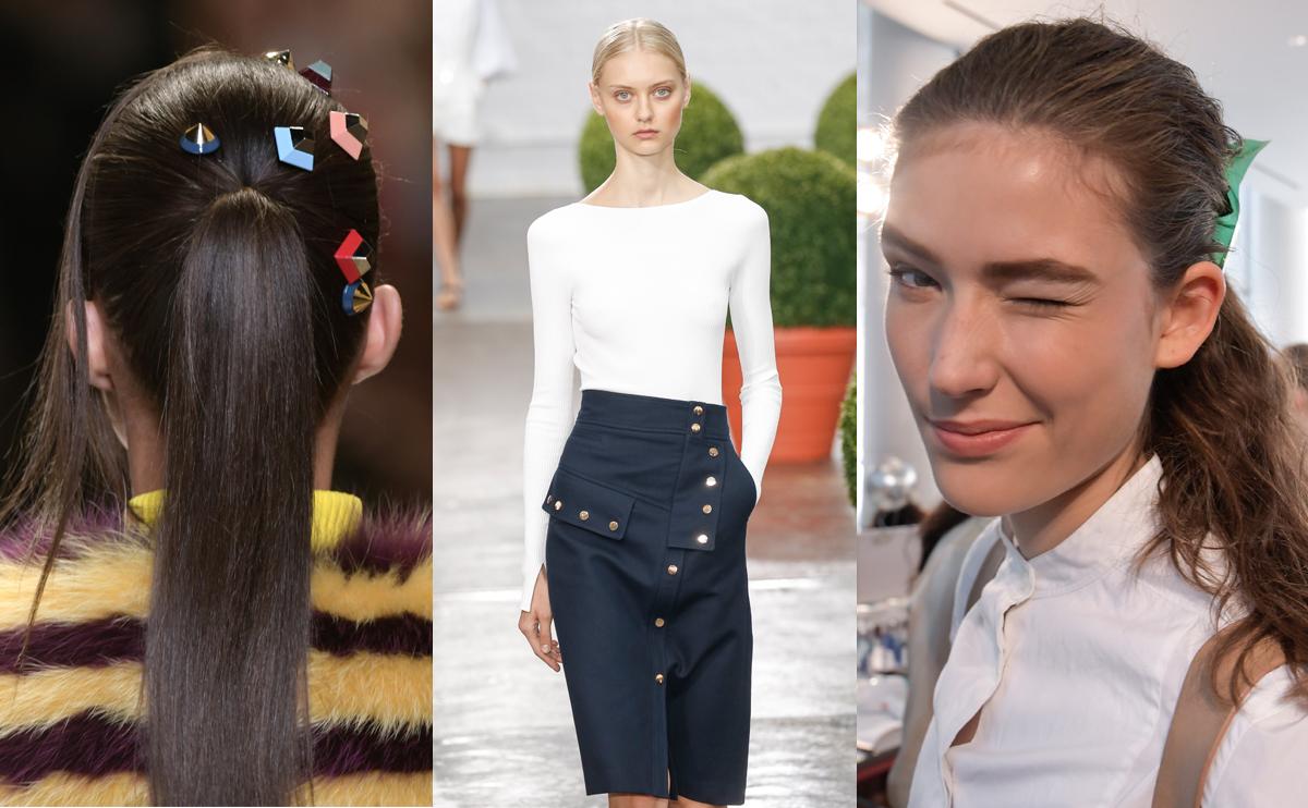 hårtrender våren 2017
