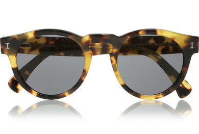 Mönstrade solglasögon från Illesteva (reklamlänk via Apprl) ce0b7b4adb7b7