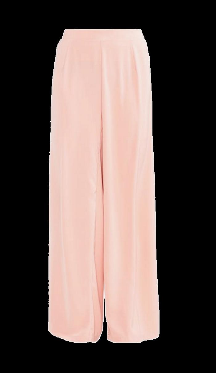 4. Rosa tygbyxor från Glamorous (reklamlänk via Apprl) . 6f762fa21176d