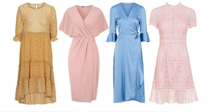 7f1873923cf3 Klädkod på bröllop för kvinnor – vad gäller? | Baaam