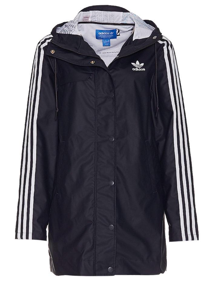 Adidas regn jacka