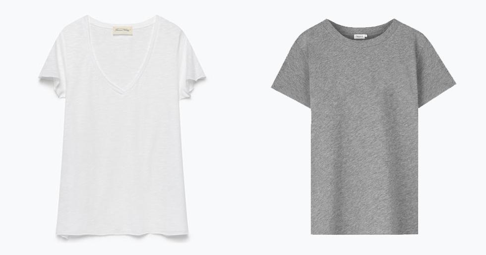 t-shirt till basgarderoben