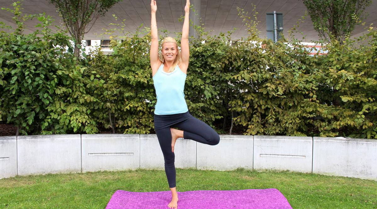 29 vanliga yogapositioner – så gör du  127a0907278c0