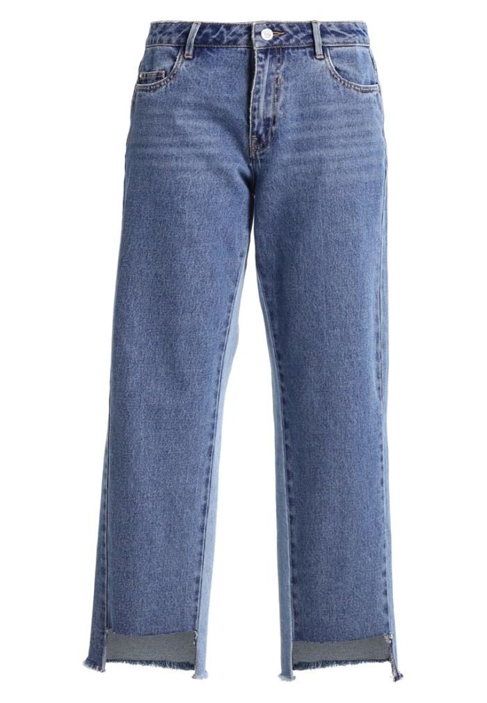 Jeans med raka ben från Only (reklamlänk via Apprl) . 4. Rosa ... fa651e67233fe