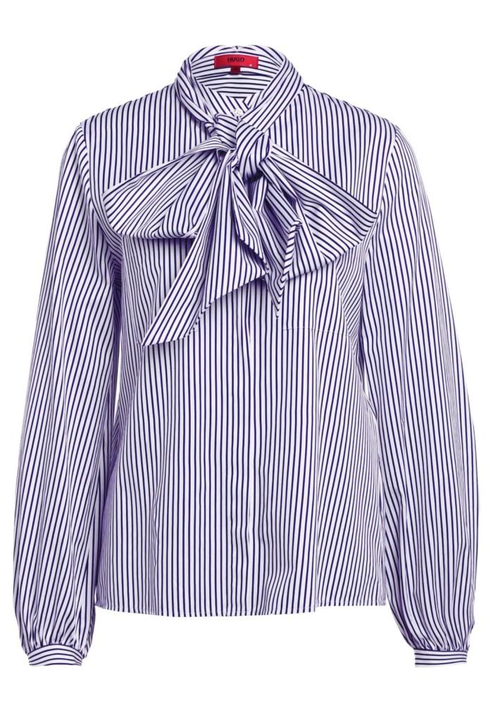 Detaljrika skjortor som lyfter din kontorslook   Baaam