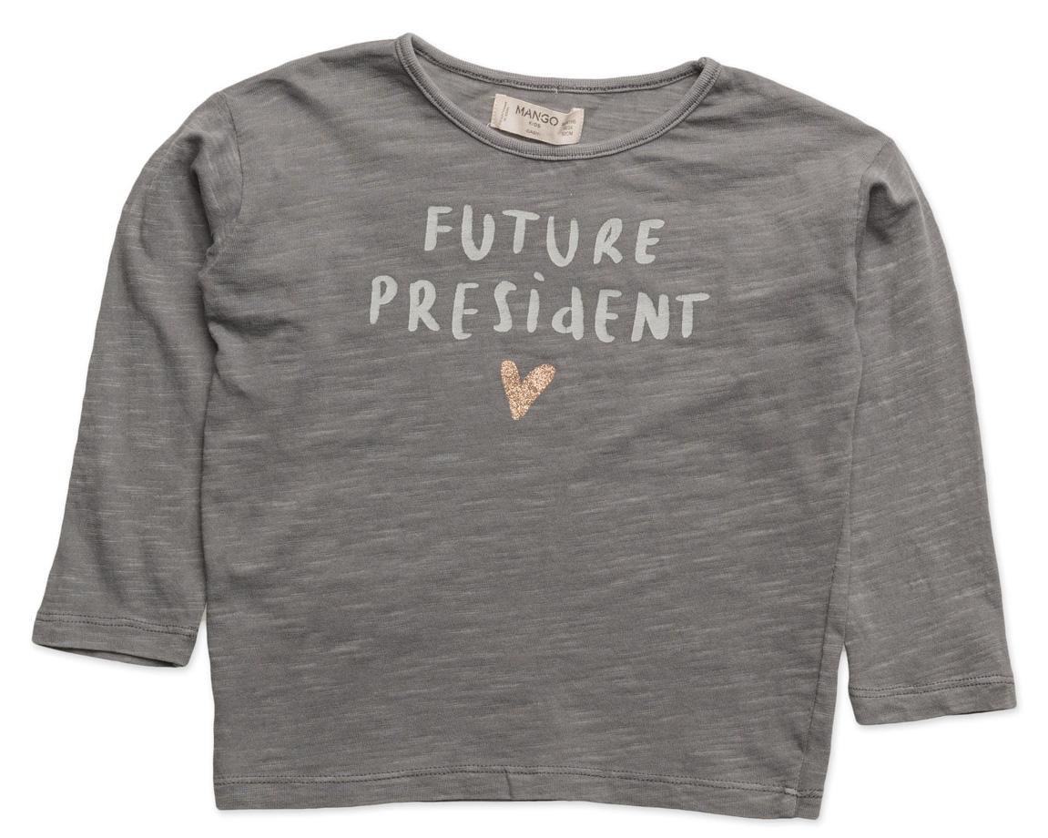 future president tryck barn