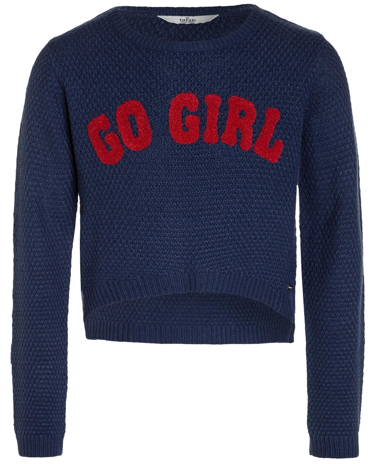 go girl tröja