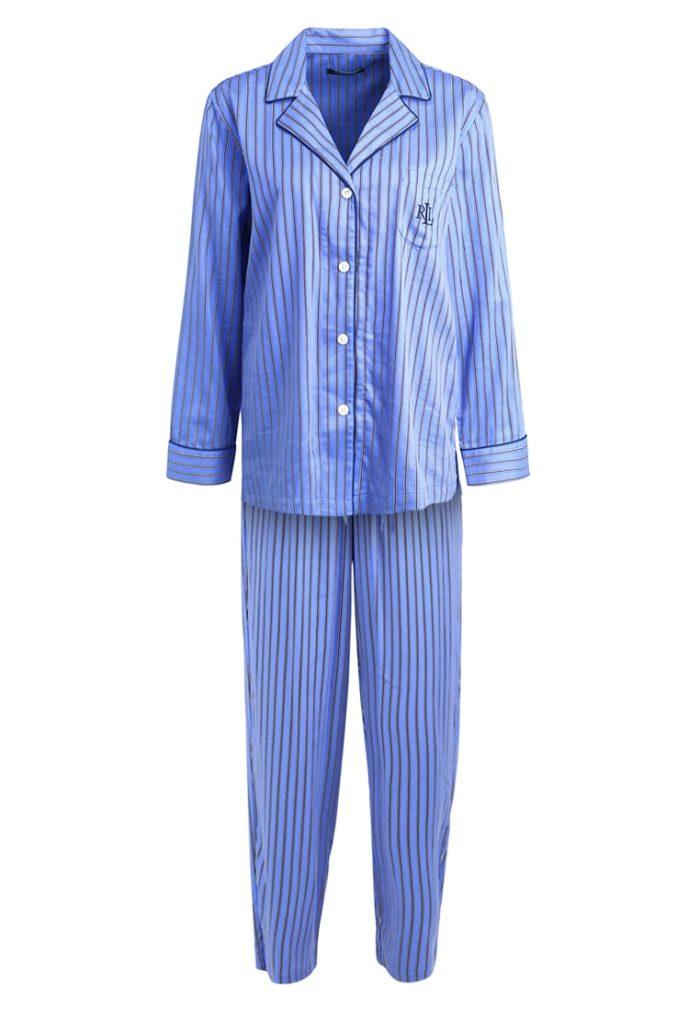 rolig pyjamas dam