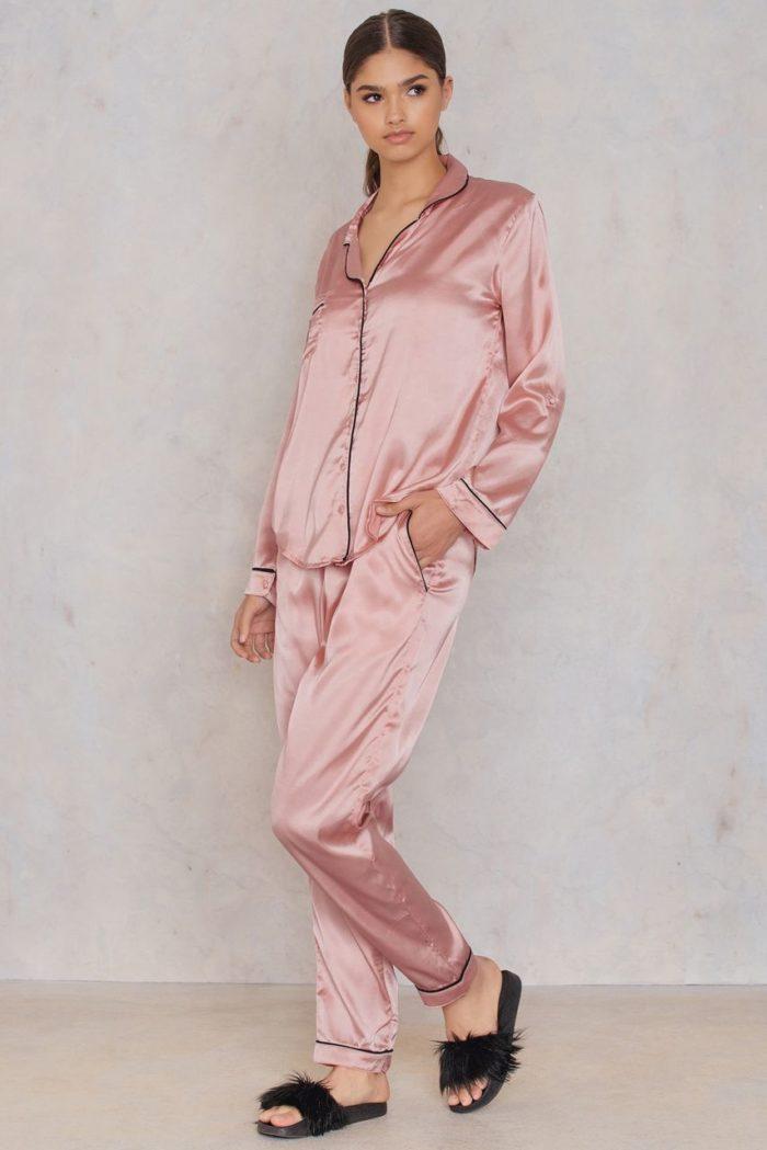 fin pyjamas dam
