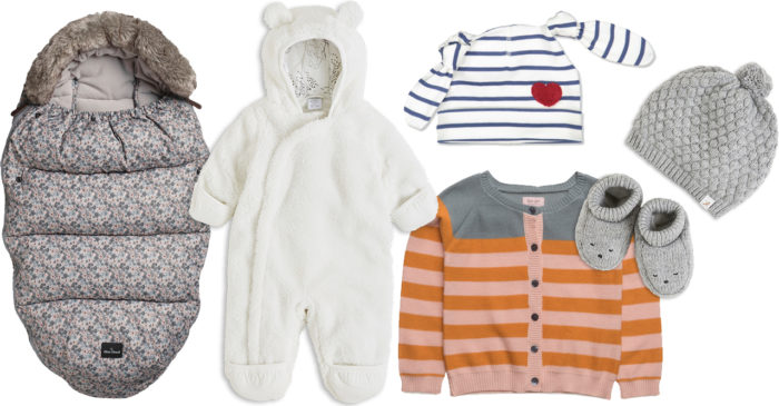 Checklista: Här allt du behöver köpa till bebisen | Baaam