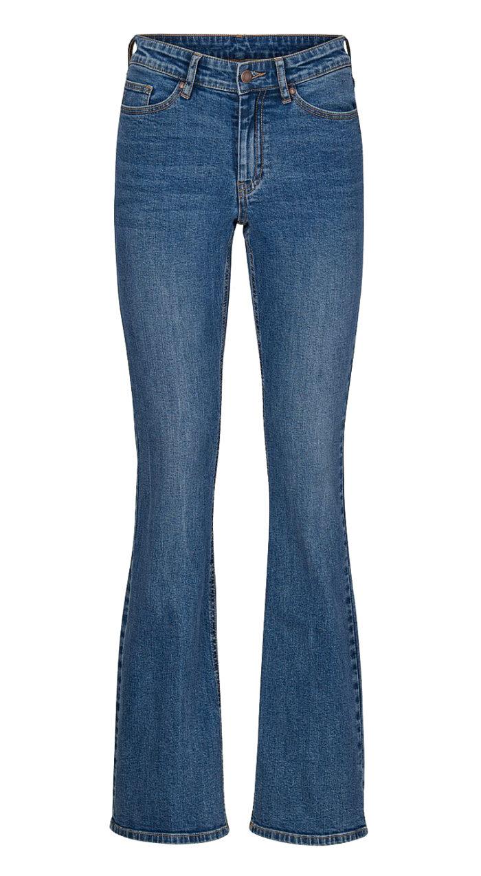 ca399c9e Bootcut-jeans med hög midja från Ellos (reklamlänk via Awin) .