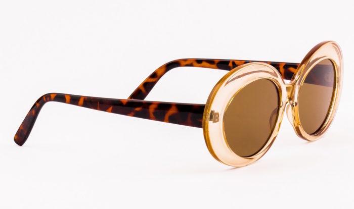 10 snygga solglasögon för män – Lyx VS Budget