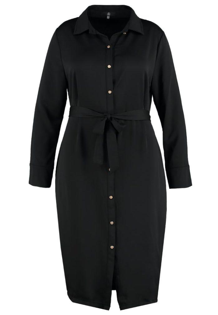 2. Stilren skjortklänning från Missguided (reklamlänk via Zanox) . Läs mer  och köp här (reklamlänk via Zanox) . 07fc85fcb7efc
