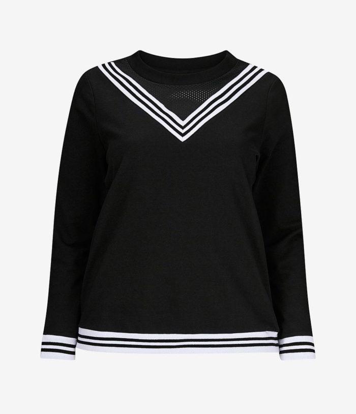 20. Stickad tröja från Junarose (reklamlänk via Awin) . Läs mer och köp  här. (reklamlänk via Awin) dc33e0a81475c