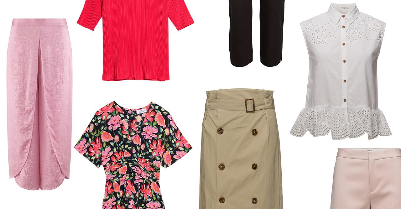 afd6cf534 Svala sommarplagg att bära på jobbet – shoppa här | Baaam