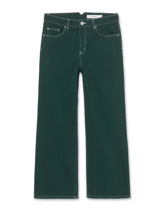 c75e5e6b9aaa 25 snygga jeans i olika modeller till hösten 2018 | Baaam