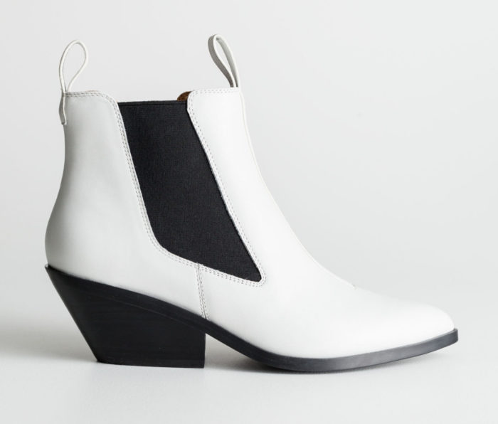 vita boots dam