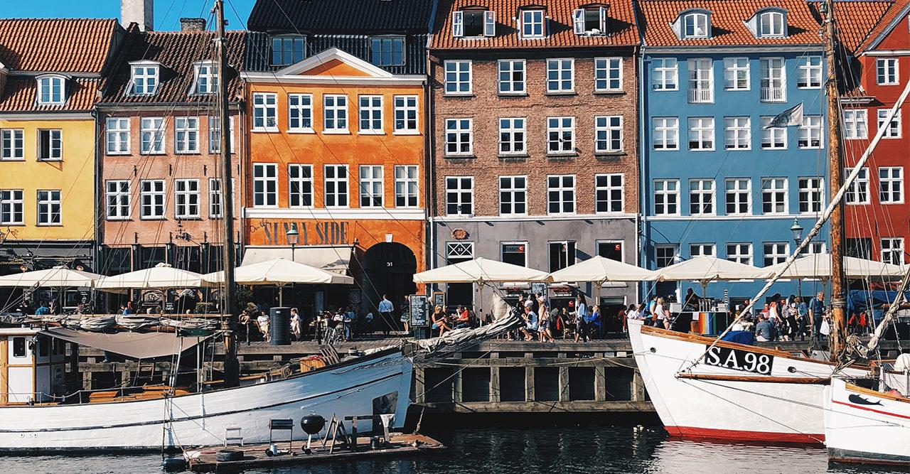 Åk på romantisk weekend till Köpenhamn – här är fem tips på hotell