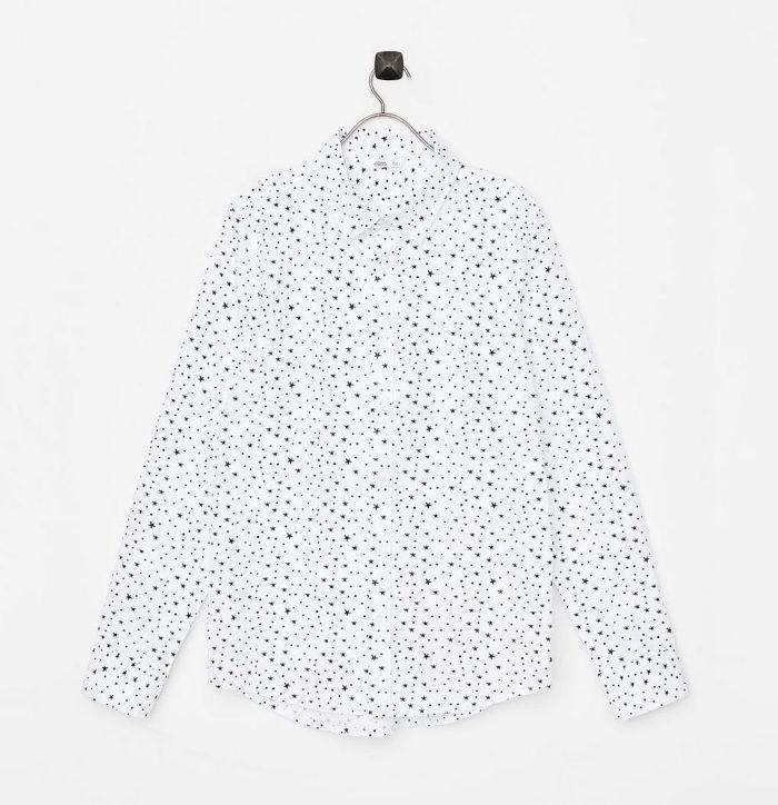 dotter dating skjorta