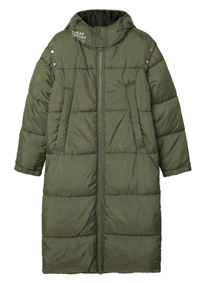 vilka jackor är inne i vinter