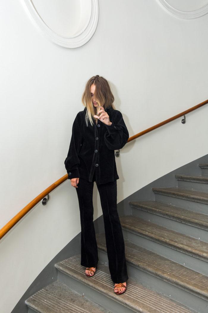Michelle da Silva stylist