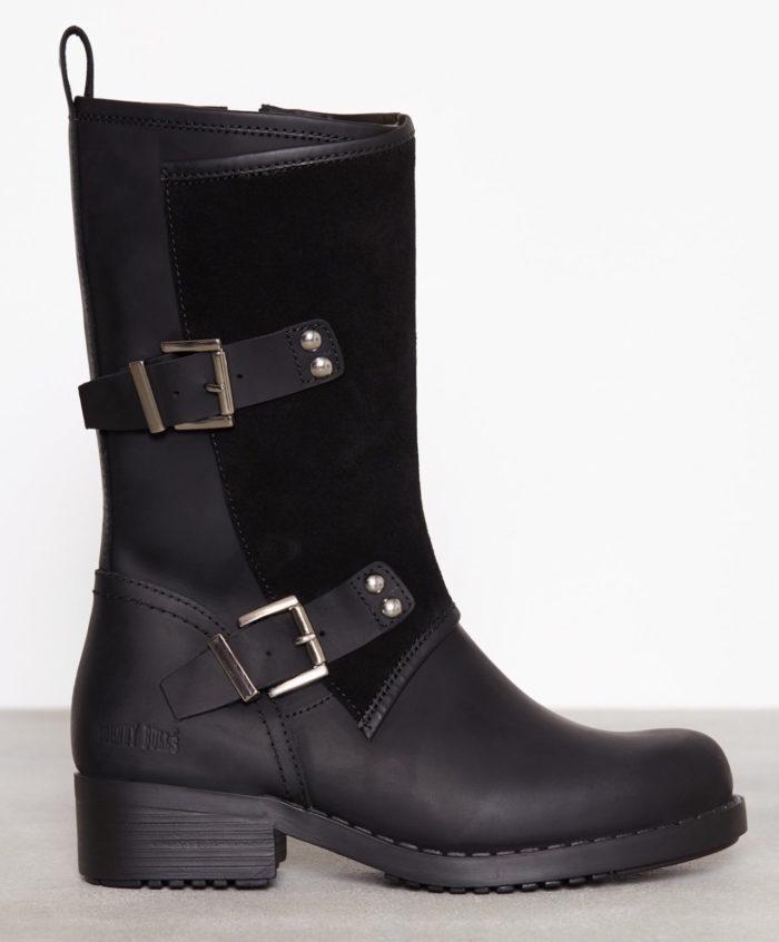 Boots till vintern 2018