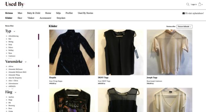 78e09dcdc0ad Här är bästa second hand-butikerna online | Baaam