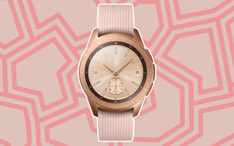 Julklapp till tech-intresserade: Smart Watch