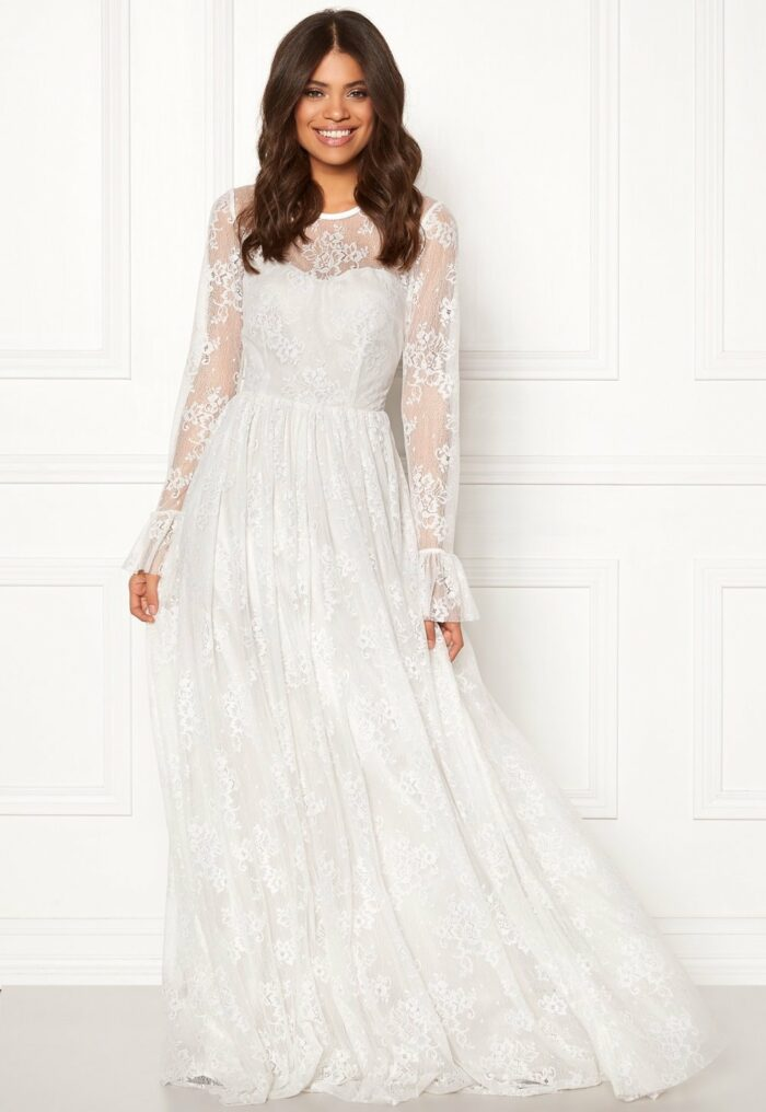 a6e260c91757 Billiga brudklänningar: 30 fina köp till bröllopet 2019 | Baaam