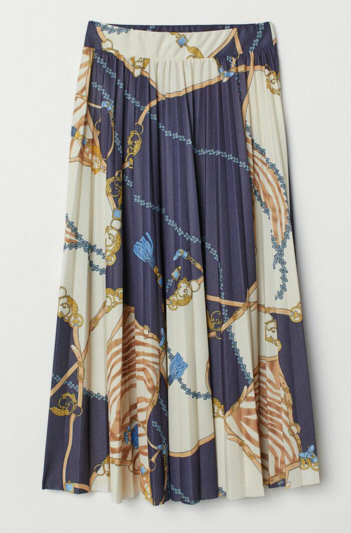 ad9ffb8e1422 Vårmode 2019: 20 plisserade kjolar för alla plånböcker | Baaam