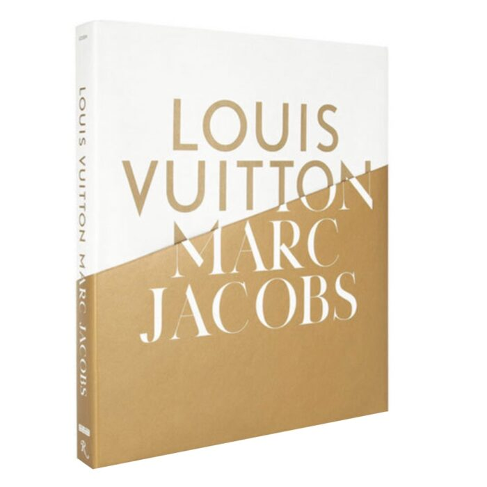Louis Vuitton Marc Jacobs book