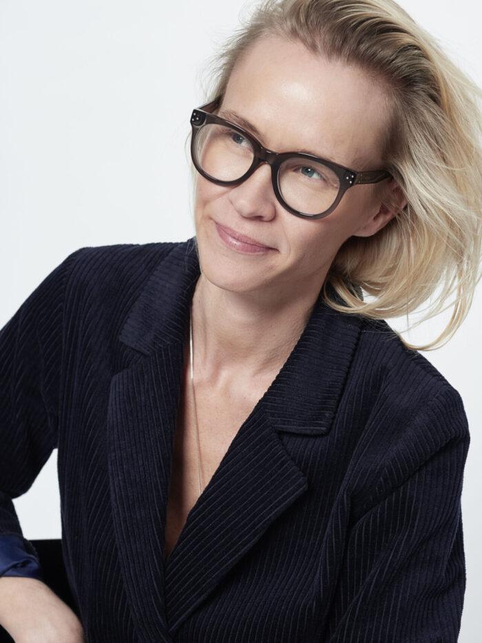984b6500ad29 Anna Janerstål startade klädmärke – med hela produktionen i Borås ...