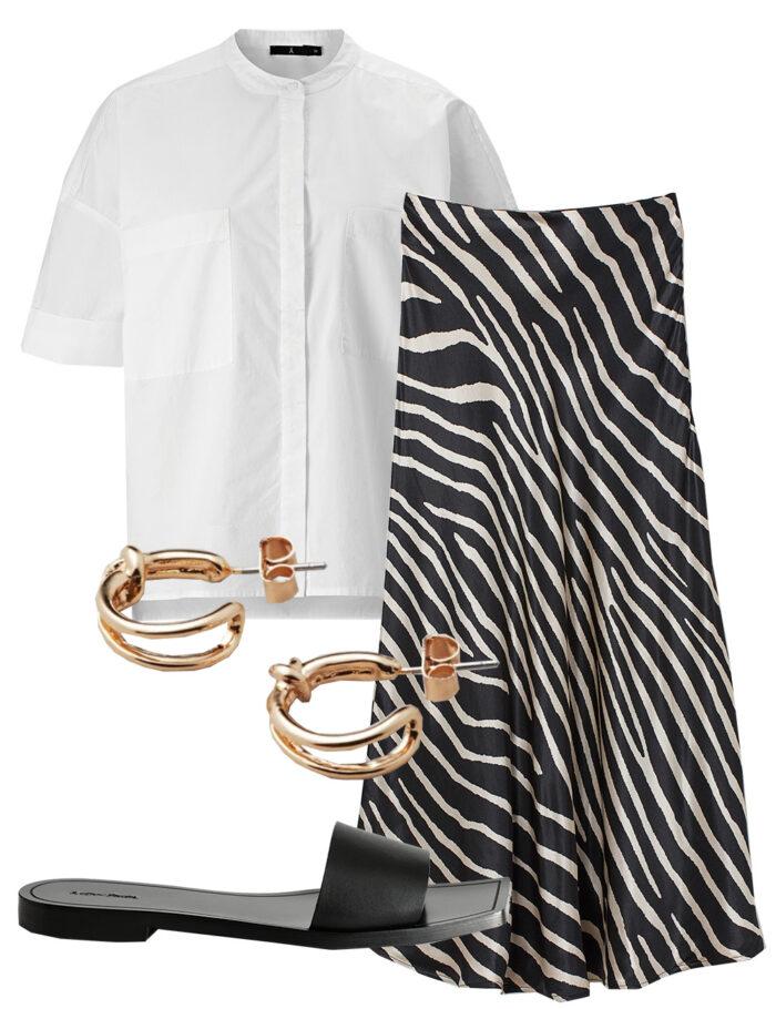 Klä dig snyggt och svalt på kontoret i sommar | Baaam