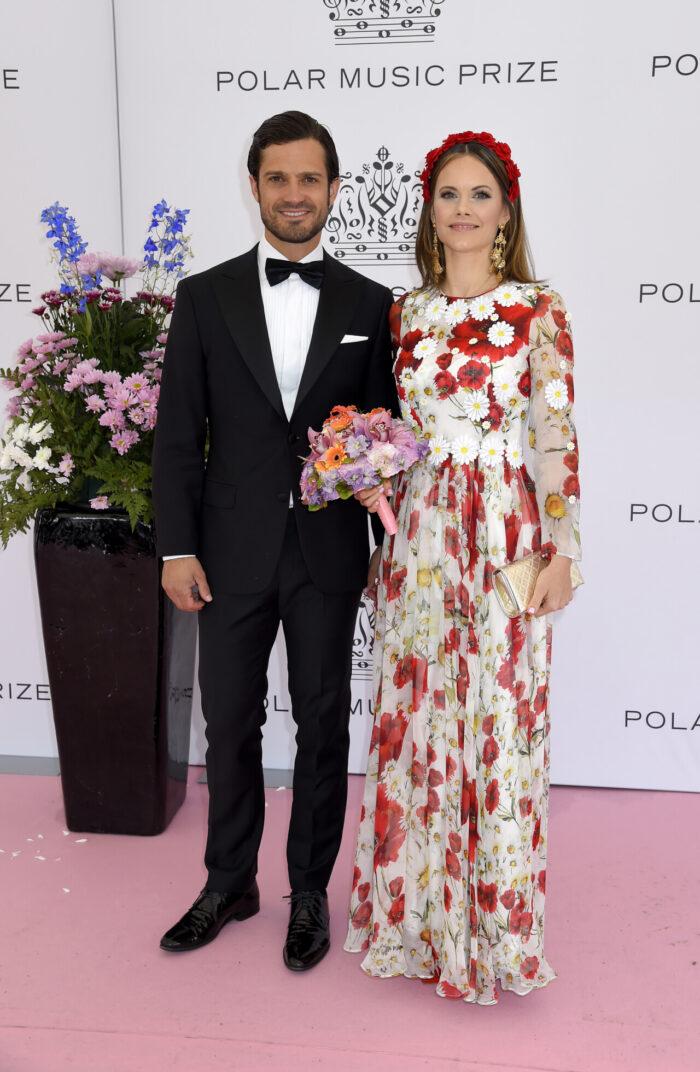 Det bar prinsessan Sofia på Polarpriset 2019 | Baaam