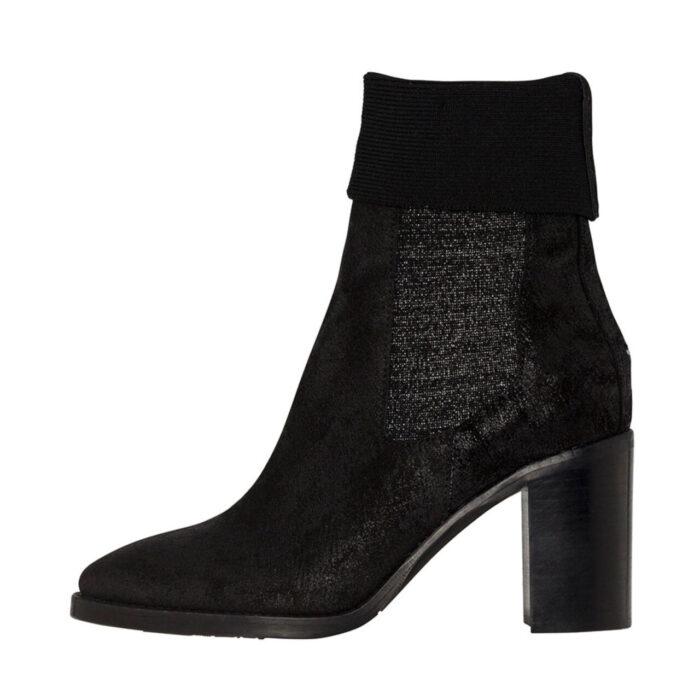 snygga boots dam
