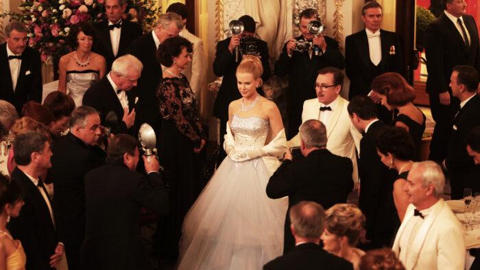 Grace of Monaco har premiär på Netflix i november