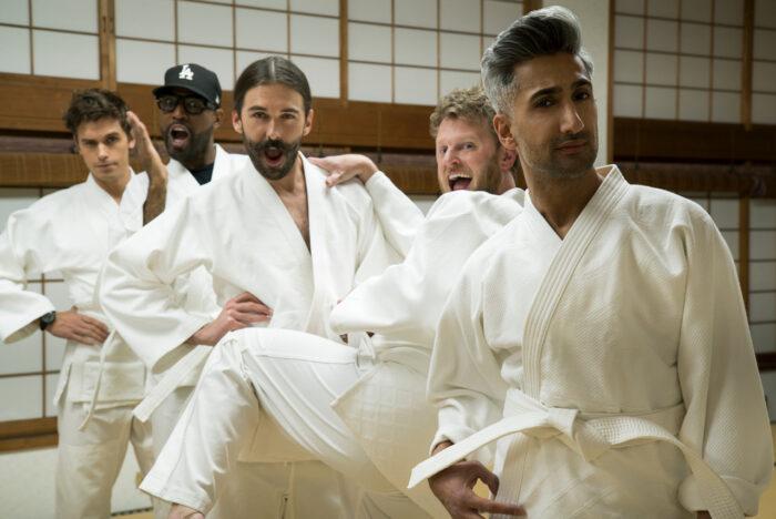 We're in Japan! har premiär på Netflix i november