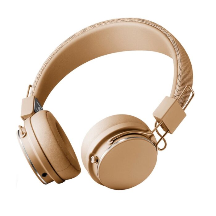 Trådlösa on ear-hörlurar från Urbanears