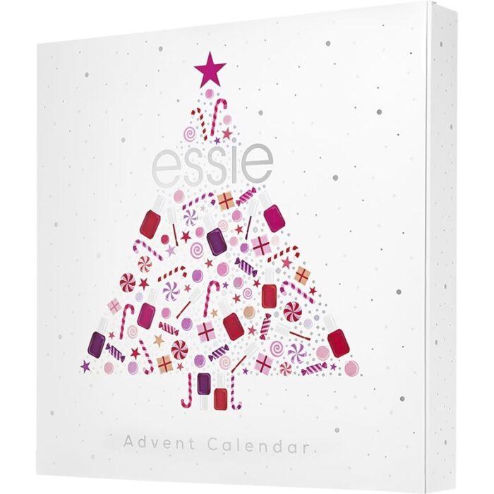 Adventskalender från Essie till 2019